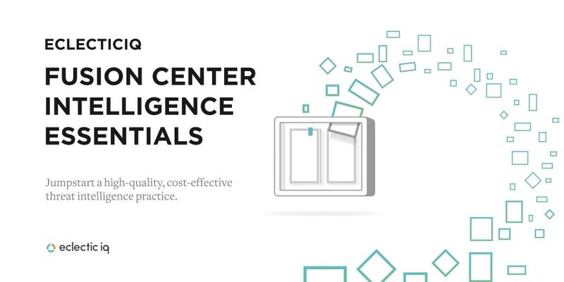 fusion-center-intelligence-essentials